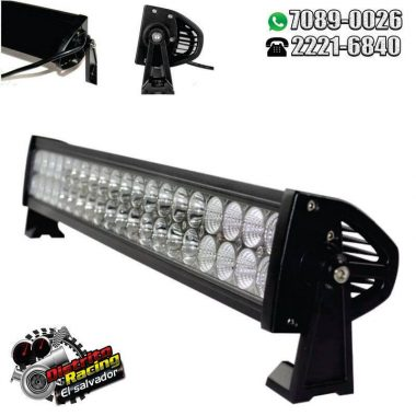 Barra Led 180 Watts - 60 LED - 32 Pulgadas