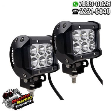 Halogena Led Universal 18 watt
