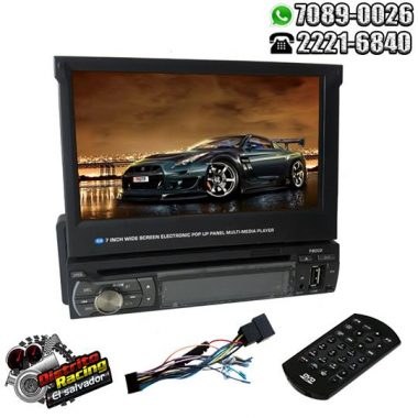 DVD player pantalla dvd reproductor para carro