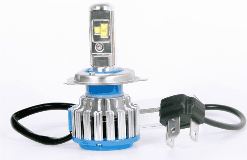 Turbo-LED-H41