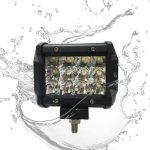 Barra LED 4 pulgadas 12 Leds 36Watt5