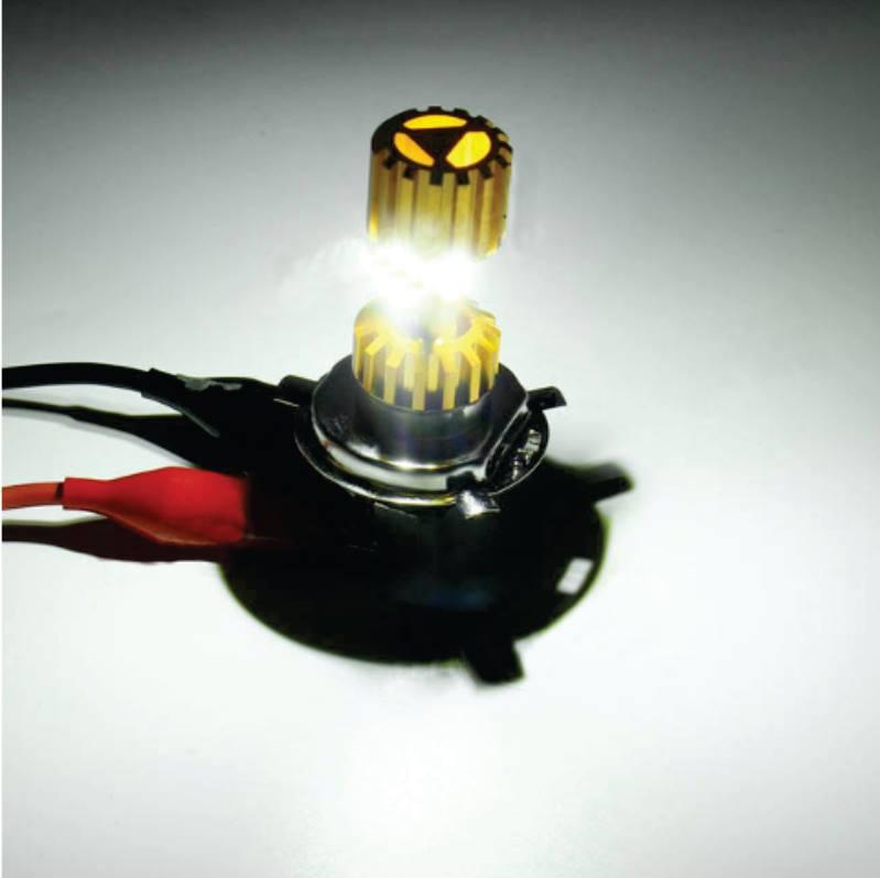 Bombillo LED H4 Univesal3