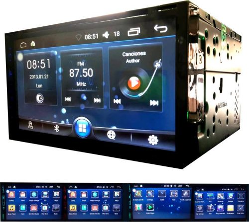 Dvd Player Android2