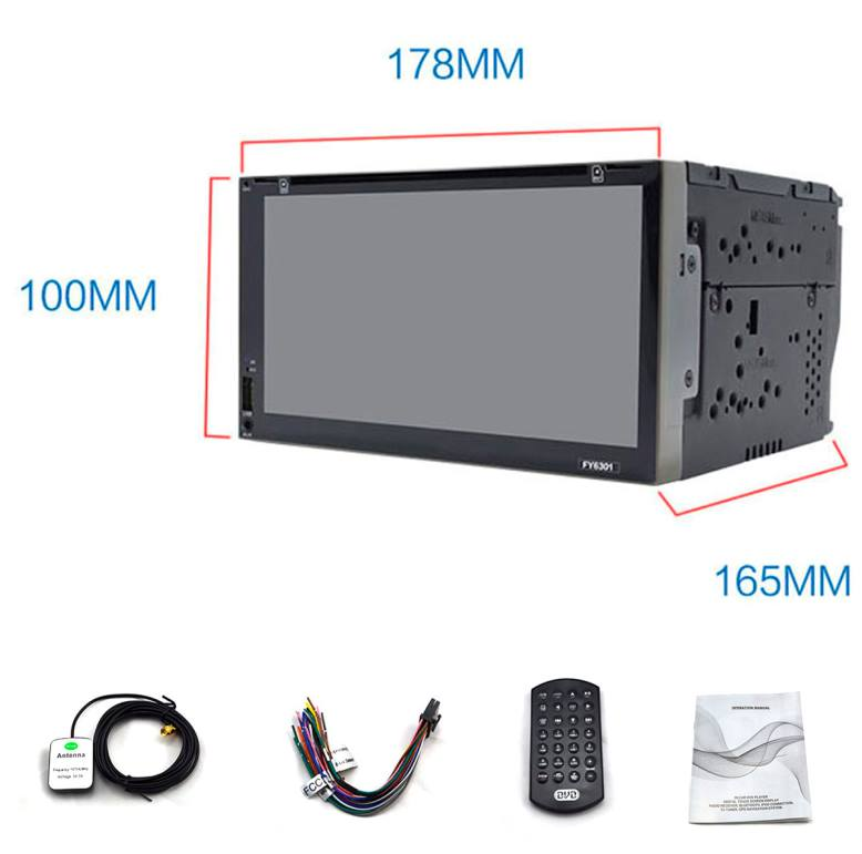 Dvd Player Android5