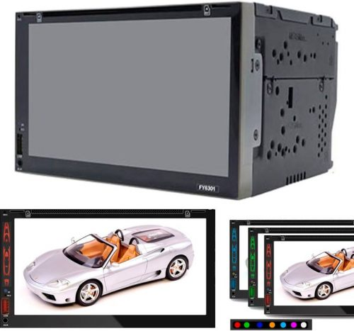 Dvd Player Android6