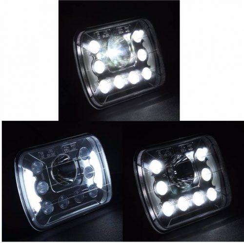 Silvin 7.5×5.5 9 LED con cortesia2