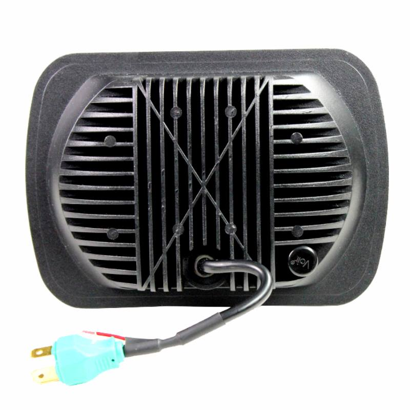 Silvin 7x5 fondo negro LED H4 con cortesia1