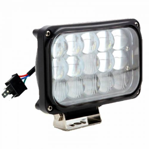 Silvin pequeño LED 6.5 con Lupa3