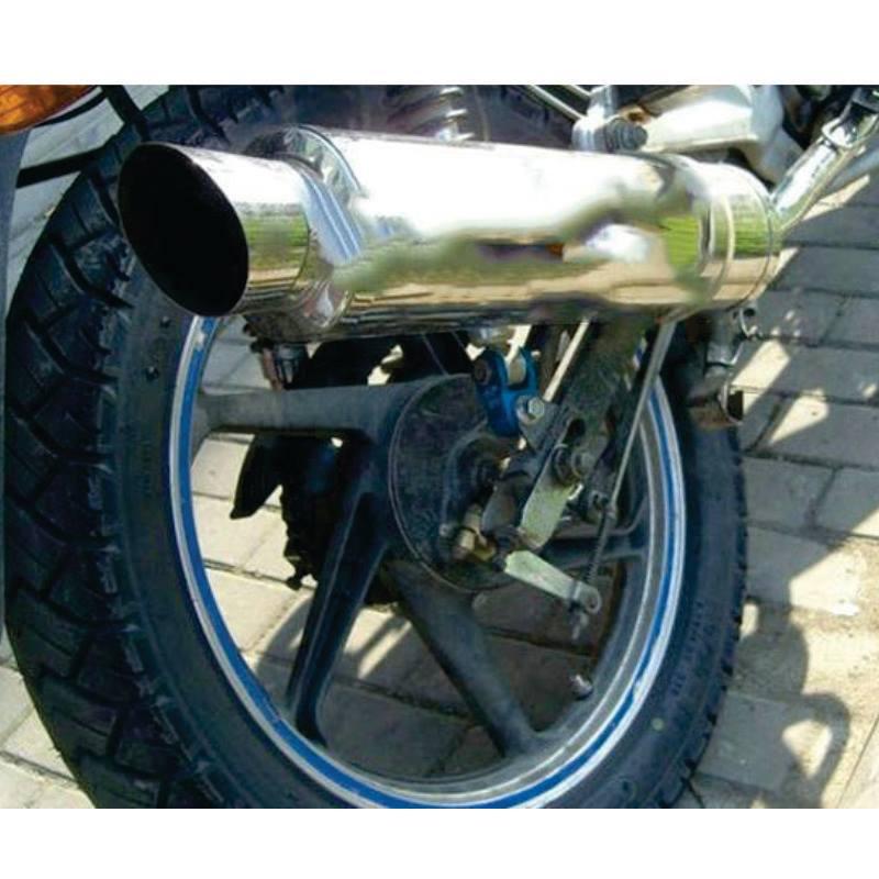 Alza para amortiguador de Motocicleta4