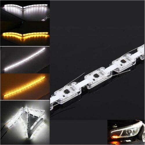 Tira LED Luz Diurna DRL3