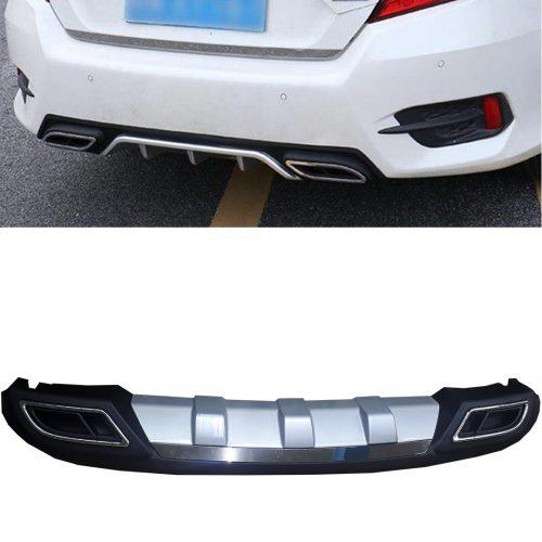Difusor1 trasero Hyundai Accent 2010-17