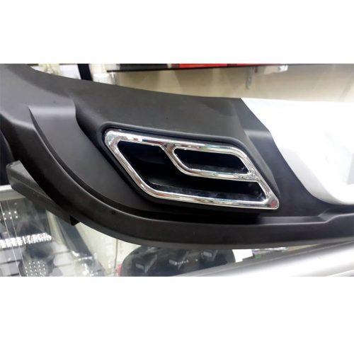 Difusor3 trasero Hyundai Accent 2010-17