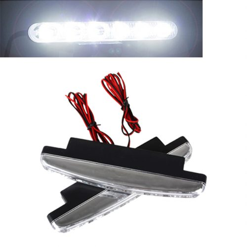 Luz de dia DRL High Power1