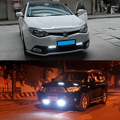 Luz de dia DRL High Power2