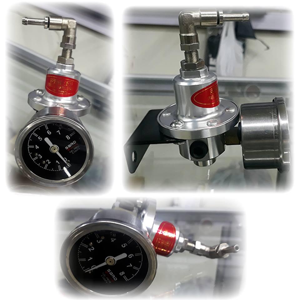 Regulador de Combustible3