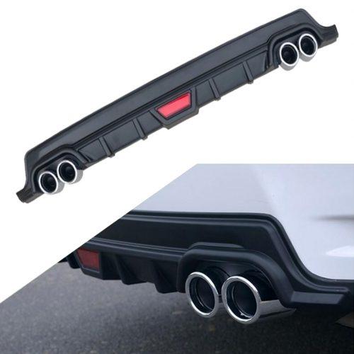 Difusor trasero Corolla1 2014-17