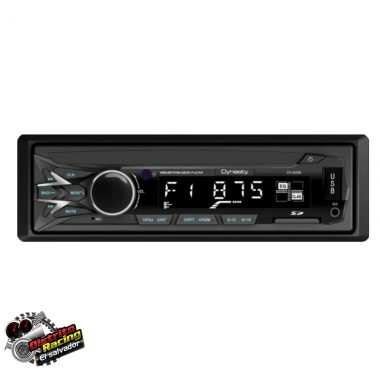 Media Player Bluetooth - Radio DYNASTY - DY-600B