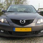 2007_Mazda_3_front