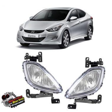 Halogeno Hyundai Elantra AVANTE 2011 - 2013