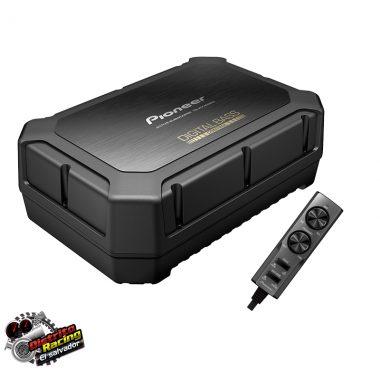 Subwoofer Activo Compacto con Amplificador Incorporado Clase D- 250W - PIONEER