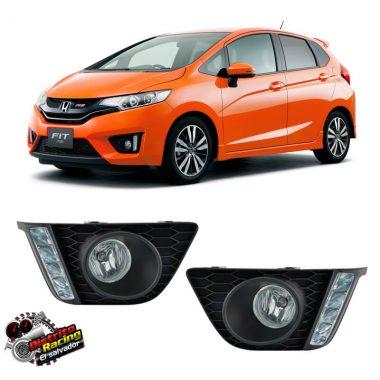 Halogeno Honda FIT-JAZZ ASIA-TYPE 2014-2019 - DLAA