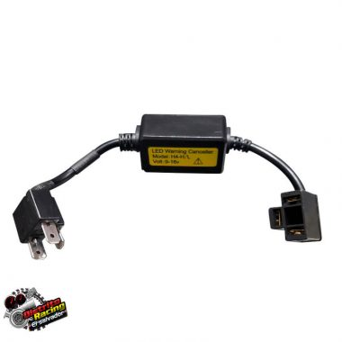 CANBUS - Conector H4