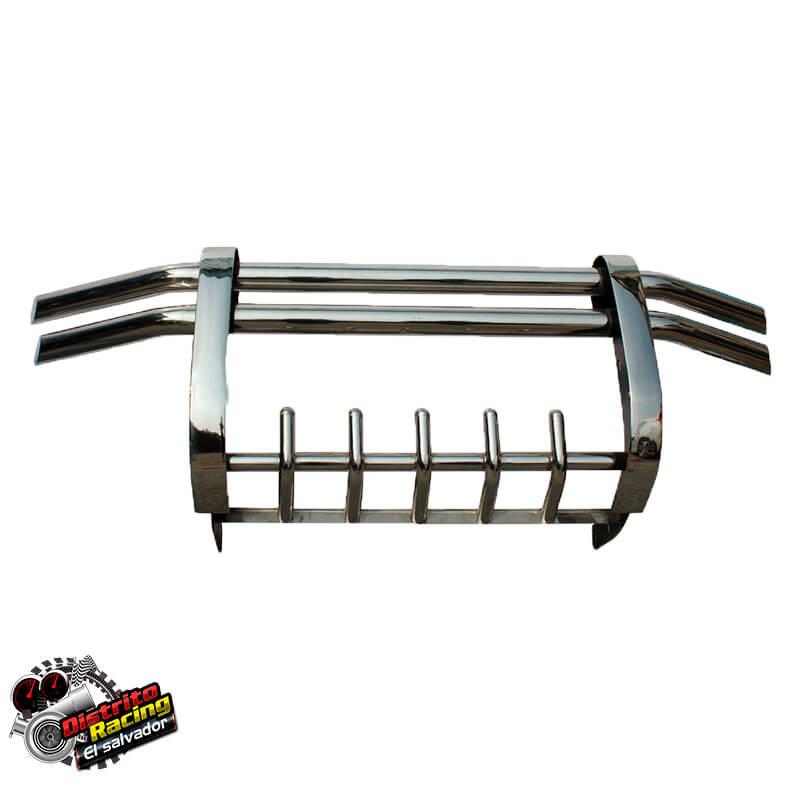 Bull Bar - Defensa Delantera 4x4 - Toyota Prado FJ150