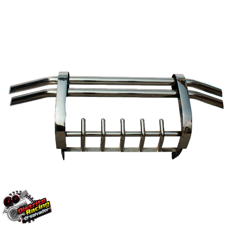 Bull Bar - Defensa Delantera 4x4 - Toyota Fortuner