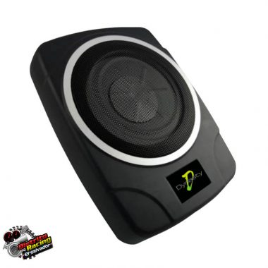 "Subwoofer Amplificado 8"" - 500w Max - DYNASTY"