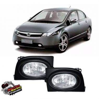 Halogeno Honda Civic 4D 2009-2011