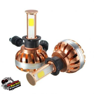 Luces Led GOLD COB - Headlight H1