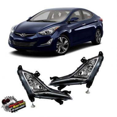 Halogeno Hyundai Elantra 4DR 2014 - ON