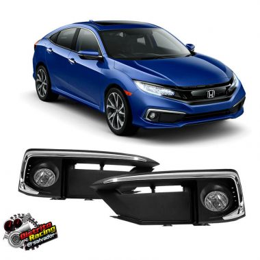 Halogeno Honda Civic 2019-ON - DLAA