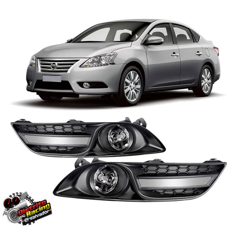 Halogeno Nissan SENTRA/SYLPHY 2013 - DLAA