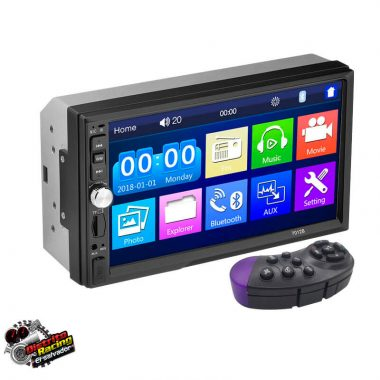 Pantalla Multimedia Doble Din MY-7012B