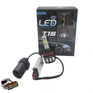 Turbo Led T1S - Led Headlight - 9004