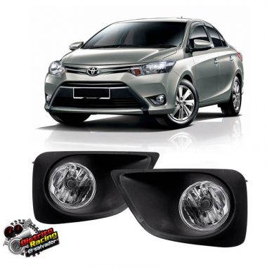 Halogenos Toyota YARIS Sedan 2013 - DLAA