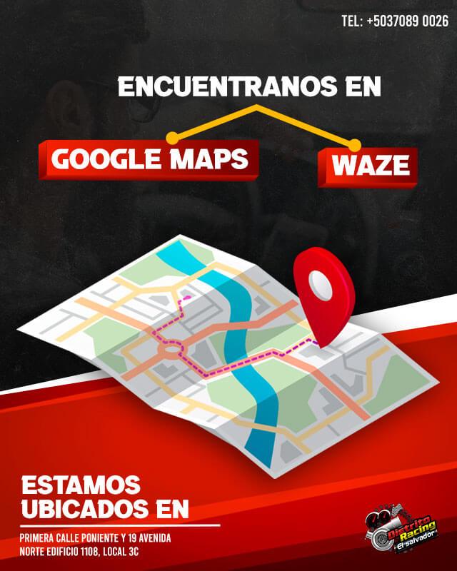 Mapa Movil