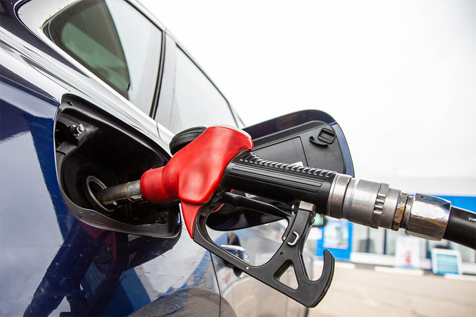 El método para ahorrar gasolina que todos deberían conocer