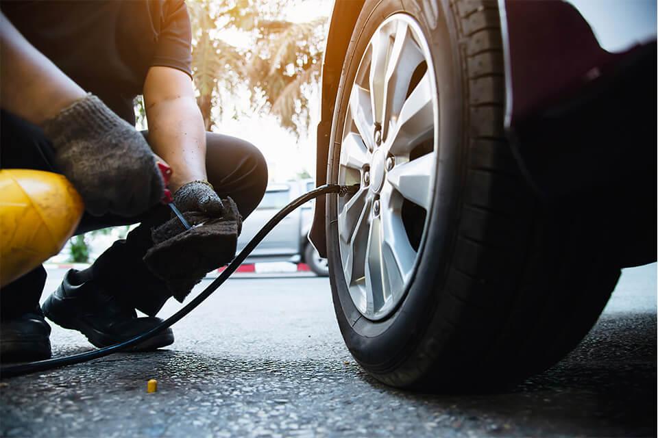 Presión de neumáticos/ Blog-Distrito-Racing-SV