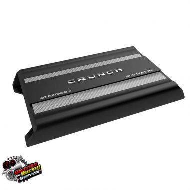 Amplificador 900W - GTRII-900.4 - CRUNCH