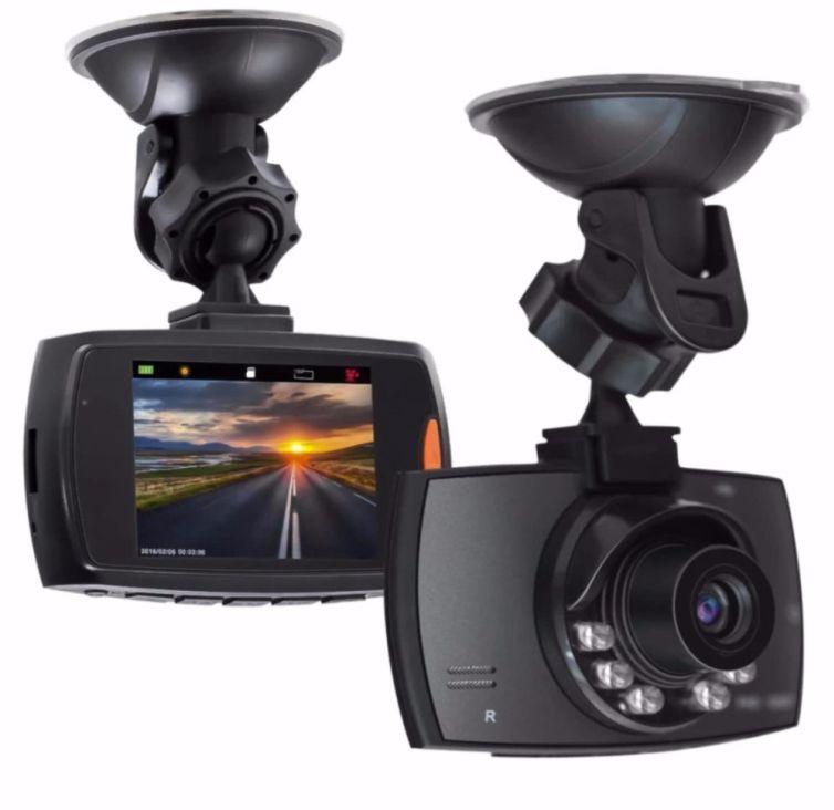 Cámara Full HD 1080 DVR Para Vehículo